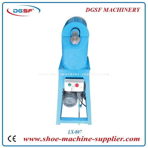 Goodyear shoes leather sole reshaping machine LX-806